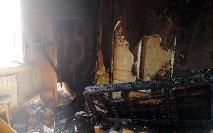 Трагедія в Дніпропетровській області: в пожежі загинули двоє чоловіків, їхня мати і сестра повісилася