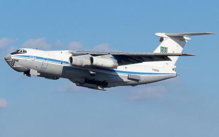Эвакуация украинцев из Афганистана: военно-транспортный самолет не смог приземлиться в Кабуле