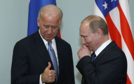 Зустріч Байдена і Путіна: стали відомі офіційна дата і місце проведення саміту