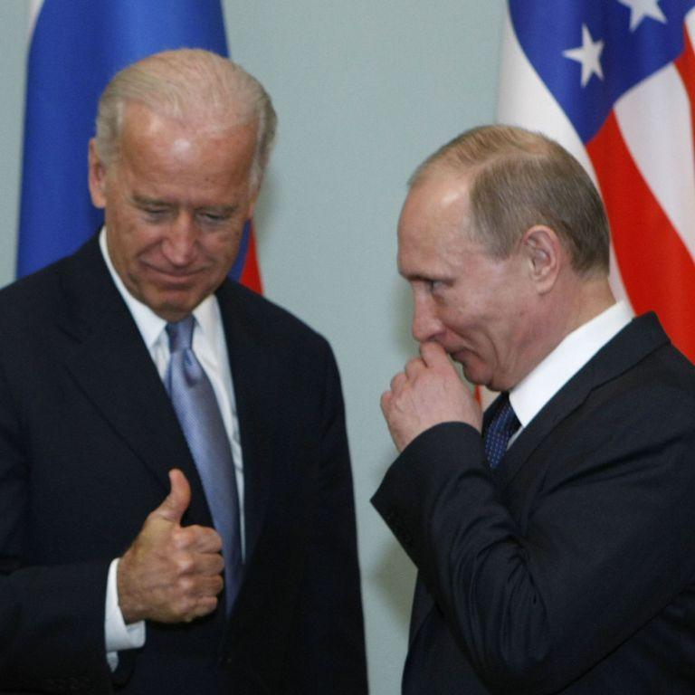 Встреча Путина и Байдена: стали известны официальная дата и место саммита