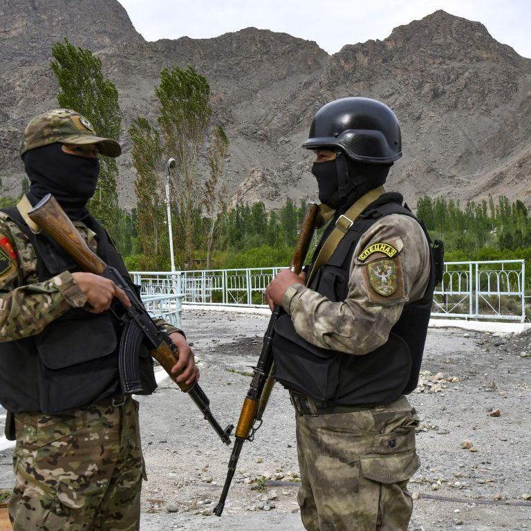 Кыргызстан обвиняет Таджикистан в провокации на границе: после вручили ноту