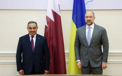 Україна та Катар зміцнюють торговельну та інвестиційну співпрацю