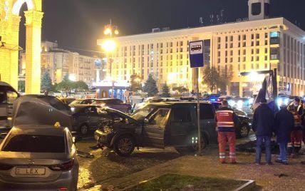Смертельна ДТП на Майдані в Києві: Мочанов пояснив, як можна припинити розгін машини, якщо раптово стало зле
