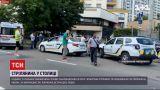 Новости Украины: в Киеве мужчина забаррикадировался в доме и стреляет по копах, уже есть раненый