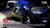 Новини України: у Сумській області сталася автотроща - жінка та двоє чоловіків загинули на місці