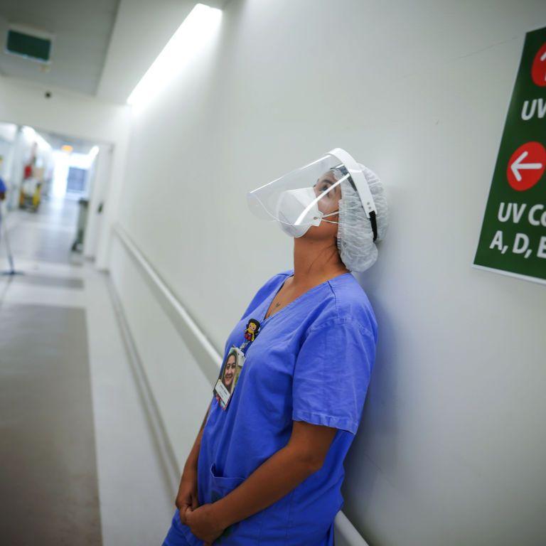 Коронавірус в Україні сьогодні: статистика на 6 червня