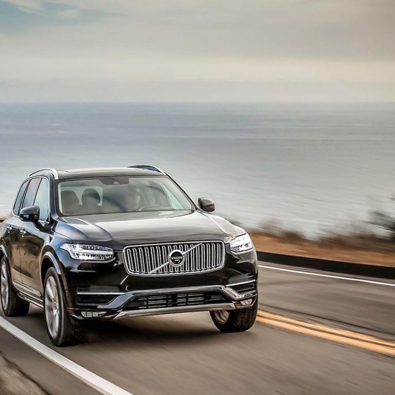 """Volvo проведе масштабну відкличну кампанію через серйозну несправність: які моделі """"постраждають"""""""