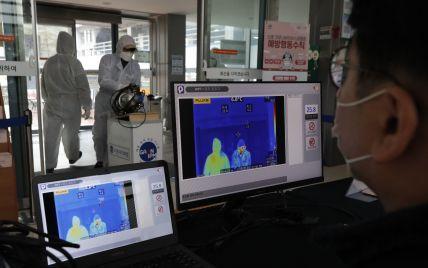 В Южной Корее, несмотря на карантин и новые случаи коронавируса, начались парламентские выборы