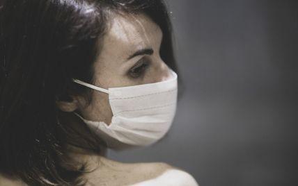 """""""Думала, что второй раз заразиться невозможно"""": медсестра из Львовской области говорит, что снова подхватила коронавирус"""