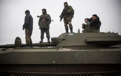 """Боевики заверили, что арестованные """"ультрасы"""" отказались от обмена"""