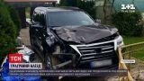 Новини України: в Херсонській області затримали водія, який збив на смерть двох людей