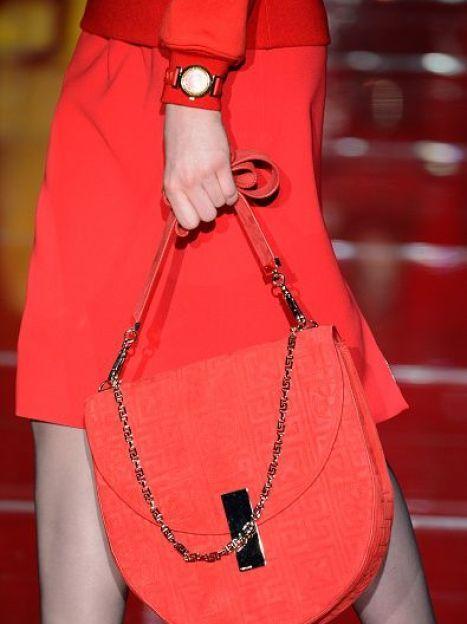 Versace прет-а-порте сезона очень-зима 2015-2016 / © Getty Images