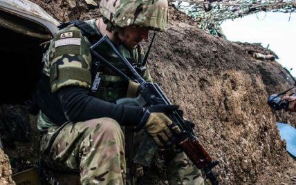 Тяжелый бой в Крымском и уничтоженная под Новоайдаром группа диверсантов. Карта АТО