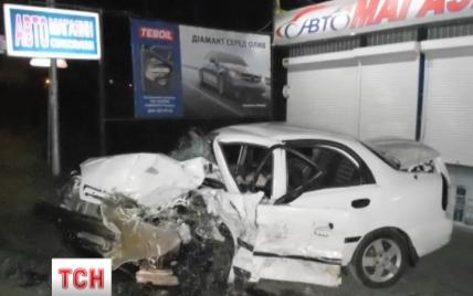 В смертельном ДТП под Киевом разбился прокурор
