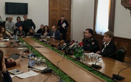 Полторак обіцяє, що всіх працівників Міноборони та Генштабу перевірять на поліграфі