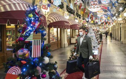 """""""Я не викрадач Різдва"""": Ткаченко розповів про власну ініціативу щодо локдауну на новорічні свята"""