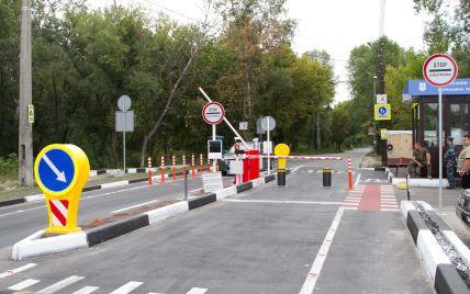 В Киеве нарушителям ограничения скорости запретят въезд в одну из частей города