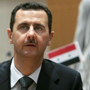 США запровадили санкції проти сина президента Сирії Башара Асада