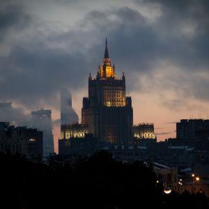 "У Лаврова выдвинули условия встречи в ""нормандском формате"""