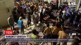 Новости мира: в Ираке родственники жертв кровавого пожара в больнице подожгли два автомобиля копов