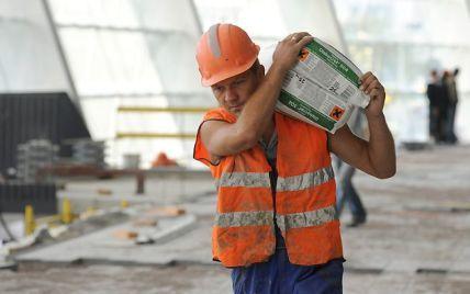 Рада приняла закон о внешних трудовых мигрантах