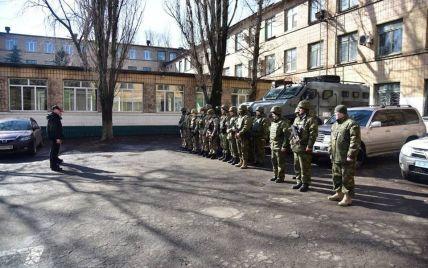 Бойовики продовжують обстрілювати Авдіївку, до міста відправили спецпідрозділ поліції - Аброськін
