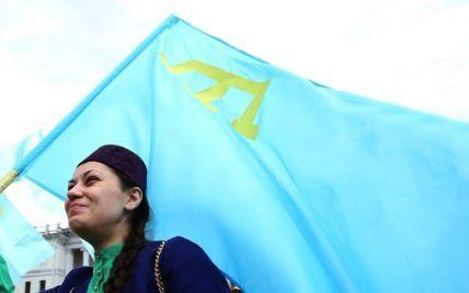Марш солідарності з кримчанами у день супротиву окупації півострова. Онлайн-трансляція