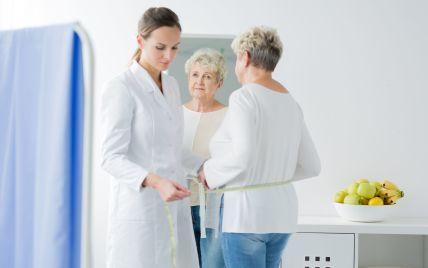 Менопауза и лишний вес: как избежать ненужных килограммов