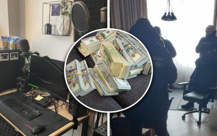 Вирусные атаки на более 100 иностранных компаний с убытками в 150 млн долларов США: в Киеве разоблачили хакера