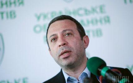 Задержанием Корбана руководил генерал, командовавший штурмом Дома профсоюзов - СМИ