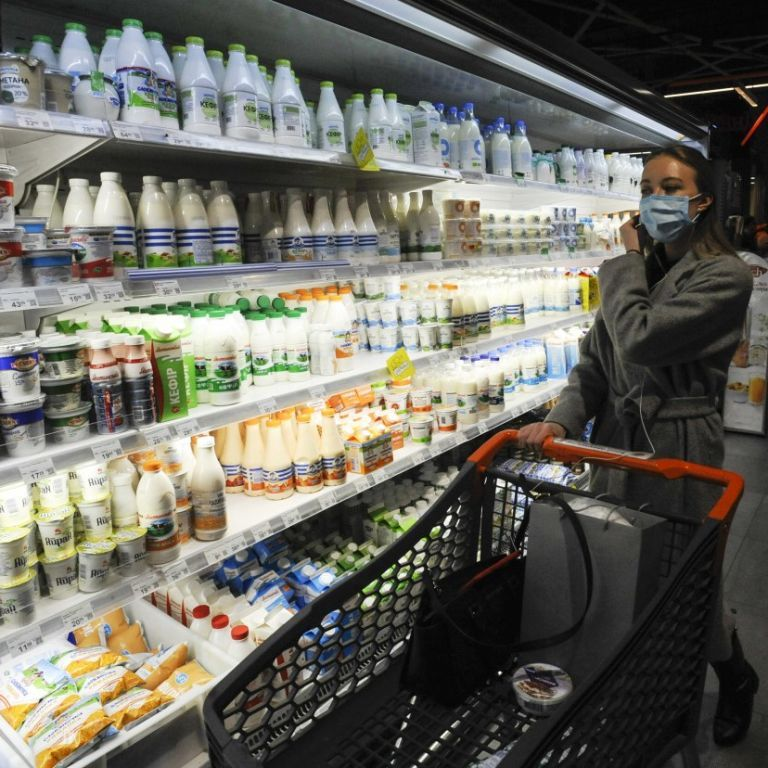 Як харчуватися під час коронавірусу: медик назвав перелік продуктів