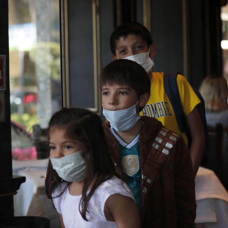 Коронавірус атакував усі континенти світу, крім Антарктиди: інфографіка поширення хвороби