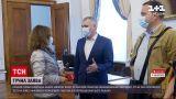 Новости Украины: при каких условиях могут запретить вход в помещение горсовета Николаева
