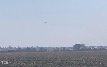 З Чугуєва в свій останній політ відправили тіла загиблих в авіатрощі Ан-26
