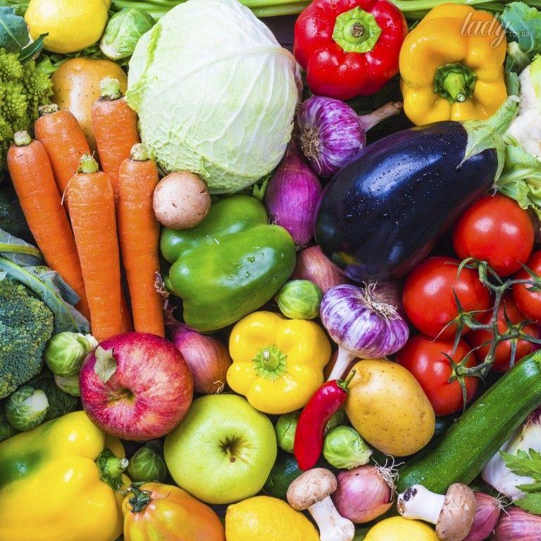 Чому важливо вживати овочі щодня