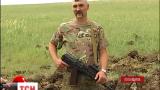 На Луганщине возросла интенсивность обстрелов наших позиций из тяжелого оружия