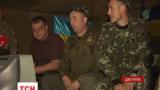 Как украинские военные проводят тыловые будни на Донбассе