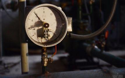 """Потраченные на установку газовых счетчиков средства """"Нафтогаз"""" потом взыщет с облгазов – Рева"""