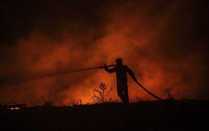 У Туреччині затримали чоловіка, який може бути причетним до масштабних пожеж на курортах