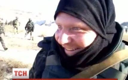 Учасник АТО Максим Денисов вже кілька місяців не може отримати зароблених грошей