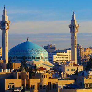 Амман — місто надзвичайних людей