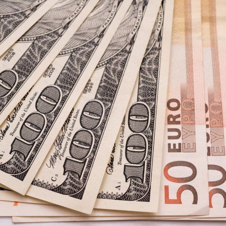 Курс валют на 11 июня: сколько стоят доллар и евро