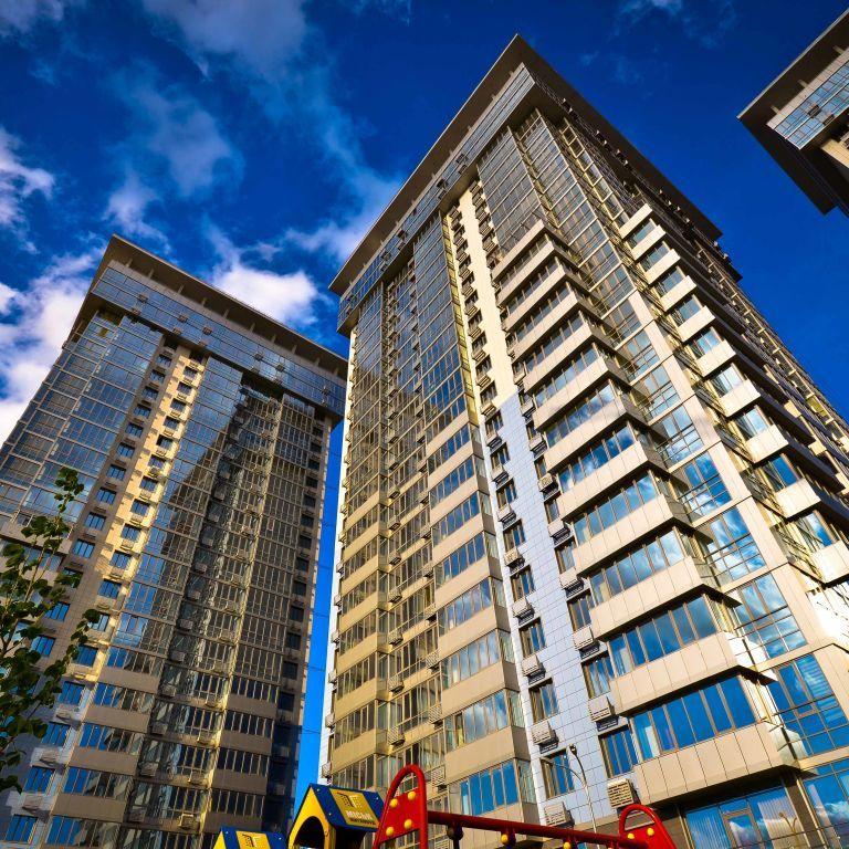 В Україні стрімко дорожчає нерухомість: як змінилися ціни