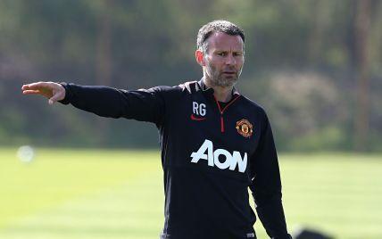 """Легенду """"Манчестер Юнайтед"""" відсторонили від роботи зі збірною за побиття подруги"""