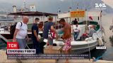 Новини світу: в Туреччині одна з терористичних організацій взяла на себе відповідальність за пожежі