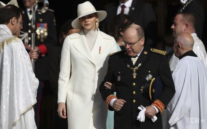 Княгиня Шарлин несомненно вернется в Монако: названа причина
