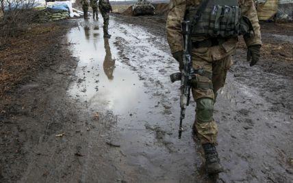 Бойовики посилюють обстріли та стягують бронетехніку до лінії розмежування. Мапа АТО