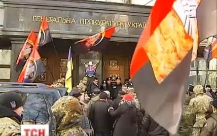 """Кто руководит """"Батальонным братством"""". Расследование ТСН.uа"""