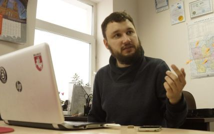 В Беларуси задержали главного редактора портала Нrodna.life
