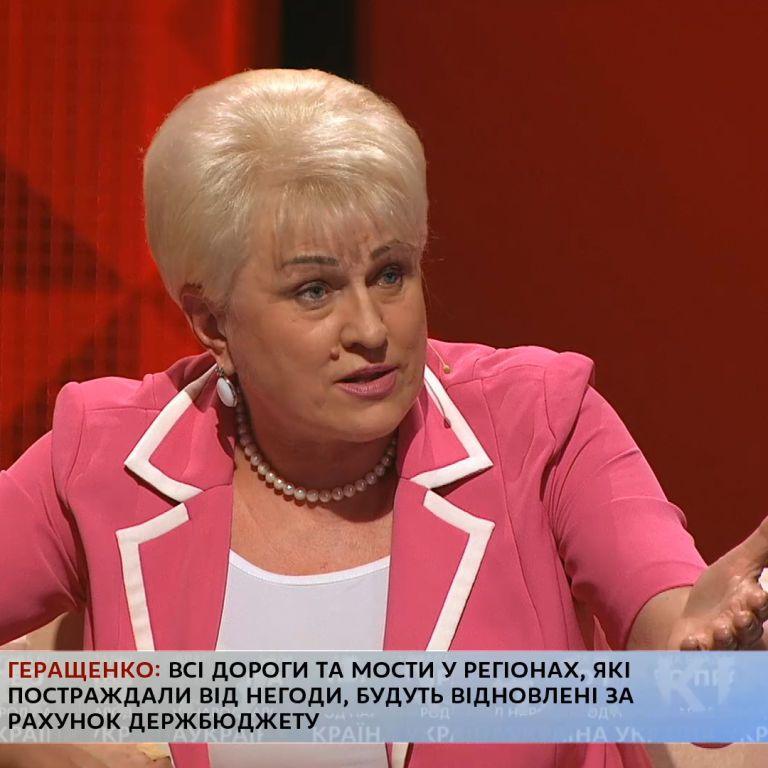 Очільниця Всеукраїнської екологічної ліги назвала головну причину повеней на Заході України